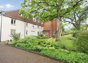 Thumbnail 1 bed flat for sale in Compton Court, Bournemouth