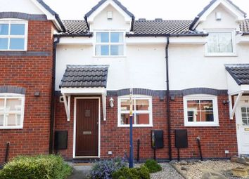 Thumbnail 2 bedroom terraced house to rent in Shelley Road, Ashton On Ribble, Preston