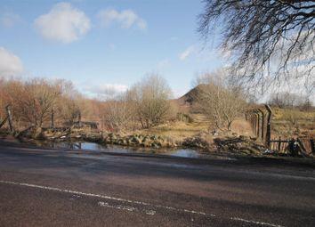 Thumbnail Land for sale in Coalburn Road, Lesmahagow, Lanark
