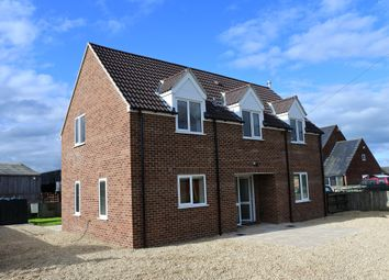 Thumbnail 3 bed detached house to rent in Brinkworth Road, Dauntsey