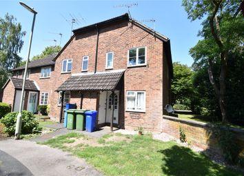1 bed maisonette for sale in Vesey Close, Farnborough, Hampshire GU14