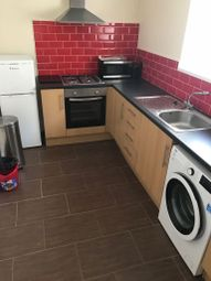 Thumbnail 1 bed flat to rent in Heron Street, Stoke-On-Trent