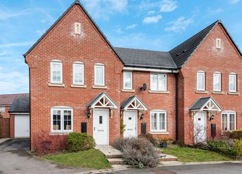 Thumbnail 3 bed end terrace house for sale in Coupland Mews, Selby, Selby