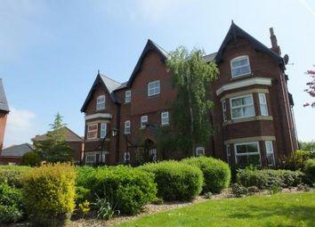 Thumbnail 2 bed flat to rent in Jersey Fold, Buckshaw Village