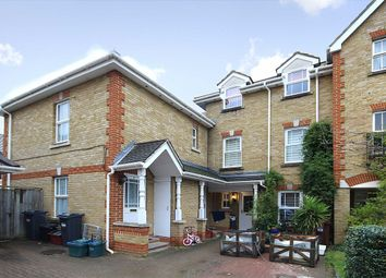 Thumbnail 2 bed flat for sale in Honnor Gardens, Isleworth