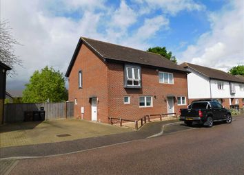 3 bed semi-detached house to rent in Nursery Grove, Gravesend DA11