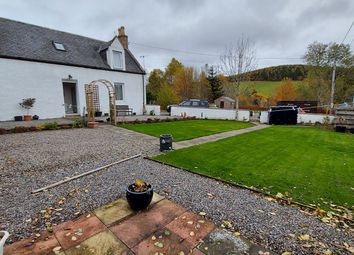 Thumbnail 2 bed semi-detached house for sale in Dublin Cottages, Ardross, Alnesss, Highland