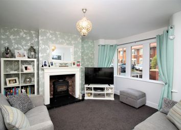 Thumbnail 3 bed end terrace house for sale in Fitzroy Road, Bispham