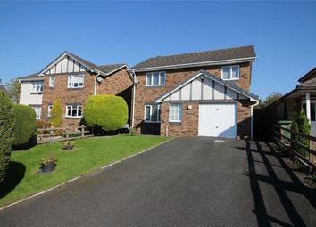 Thumbnail 4 bedroom detached house for sale in Drawbriggs Court, Appleby-In-Westmorland
