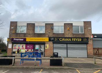Thumbnail 2 bed flat to rent in Belfast Walk, Chaddesden, Derby