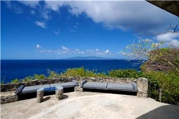 Thumbnail 3 bed property for sale in Windholm, Moonhole - Bequia, Moonhole