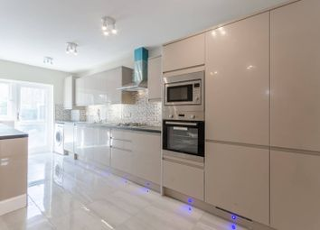 Thumbnail 3 bed terraced house for sale in St Mary Road, Walthamstow Village
