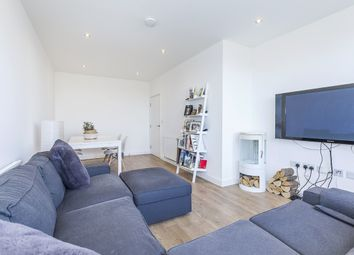 Thumbnail 3 bed flat to rent in 5 Nicholson Square, London