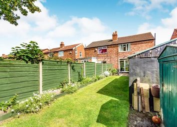 3 bed semi-detached house for sale in Heathside Road, Manchester, Greater Manchester, Uk M20