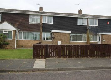 Thumbnail 3 bed terraced house for sale in Monkside, Stonelaw Dale, Cramlington