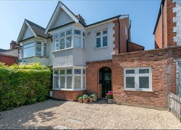 4 bed semi-detached house for sale in Wrottesley Road, Kensal Rise, London NW10