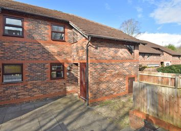 Thumbnail 1 bed flat to rent in Maryfield Walk, Penkhull, Stoke-On-Trent