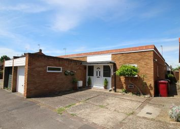 Thumbnail 2 bedroom detached bungalow for sale in Kirton Close, Reading