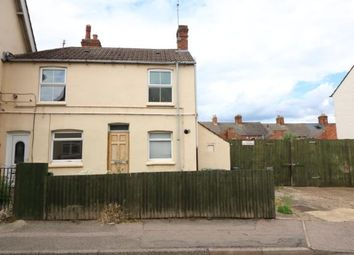 Thumbnail 2 bed flat to rent in Wellingborough Road, Rushden
