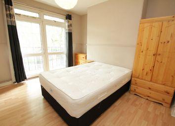 Thumbnail Room to rent in 25 Swinburne House, Roman Road, Bethnal Green
