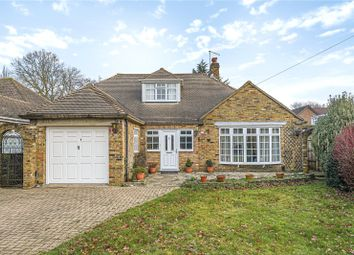 3 bed bungalow for sale in Swakeleys Drive, Ickenham, Uxbridge, Middlesex UB10