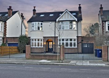 Thumbnail 6 bed property to rent in Warwick Road, London