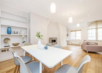 Thumbnail 3 bed terraced house to rent in Harley Place, London
