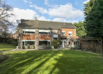 5 bed detached house for sale in Parkside Avenue, London SW19