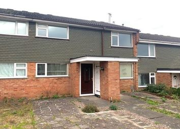 2 bed maisonette to rent in Cherryleas Drive, Leicester LE3