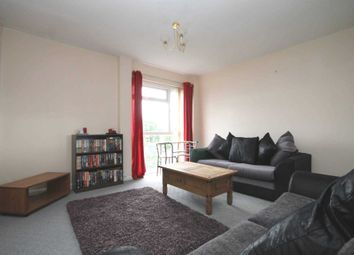 Thumbnail 1 bed flat for sale in Launceston Road, Wigston
