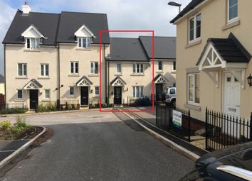 Thumbnail 3 bed semi-detached house to rent in Carnac Drive, Dawlish