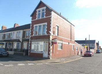 Thumbnail 6 bed property to rent in Lisvane Street, Cathays, Cardiff