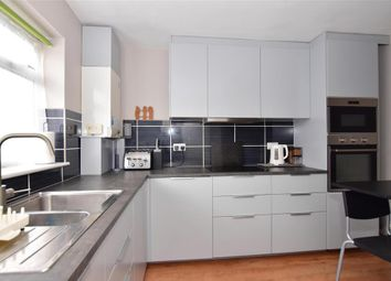 Thumbnail 2 bed flat for sale in Stirling Close, Rainham, Essex