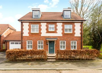 5 bed detached house for sale in Buttinghill Drive, Cuckfield, West Sussex RH17