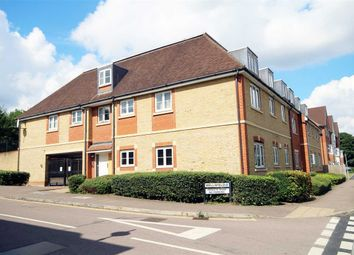 Thumbnail 2 bed flat for sale in Wellsfield, Bushey WD23.