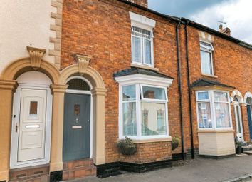 Thumbnail 3 bedroom terraced house for sale in Aylesbury Street, Wolverton, Milton Keynes
