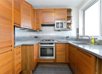 Thumbnail 2 bed maisonette to rent in King Henry's Road, Primrose Hill, London