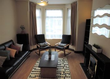 2 bed flat to rent in Albany Road, Earlsdon, Coventry CV5