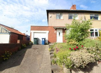 Thumbnail 3 bed semi-detached house to rent in Beadling Gardens, Fenham, Newcastle Upon Tyne