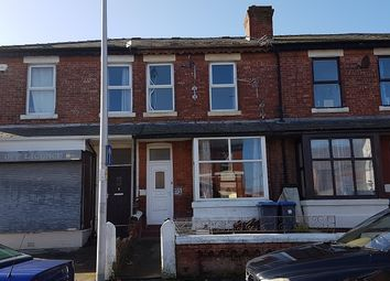 Thumbnail 3 bed terraced house to rent in Elizabeth Street, Blackpool