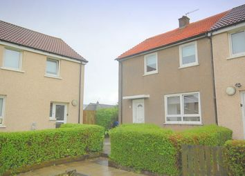 Thumbnail 2 bed end terrace house for sale in Rathlin Terrace, Dumbarton, West Dunbartonshire