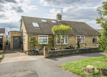 Thumbnail 3 bed semi-detached bungalow for sale in Wentworth Road, Hertford, Herts