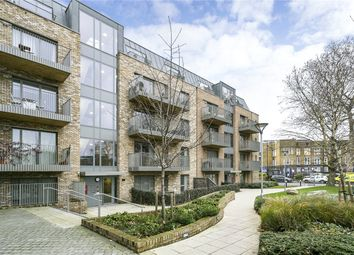 Thumbnail 1 bed flat for sale in 19 New North Road, London
