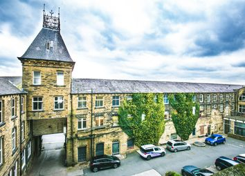 Thumbnail 1 bed flat for sale in Plover Road, Huddersfield