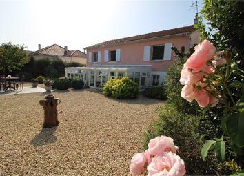 Thumbnail 4 bed detached house for sale in Poitou-Charentes, Deux-Sèvres, Saint Maixent L'ecole