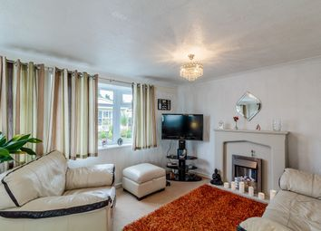 Thumbnail 2 bed mobile/park home for sale in Wootton Hall, Henley-In-Arden, Warwickshire