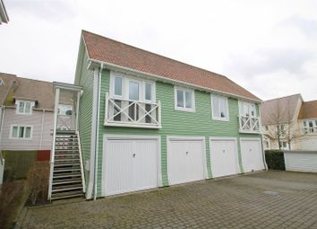 Thumbnail 2 bed detached house to rent in Crossfield Walk, Snodland