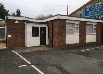 Thumbnail Office to let in Unit 6, Station Industrial Estate, The Homend, Ledbury, Herefordshire