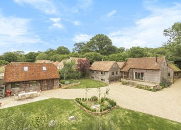 Thumbnail 4 bed barn conversion for sale in Stockland Lane, Hadlow Down, Uckfield