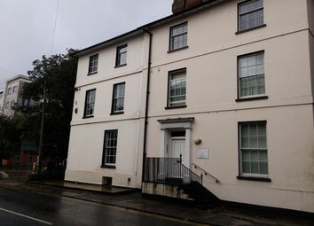 Thumbnail 1 bedroom flat for sale in London Road, Newbury